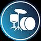 Doučování hry na bicí
