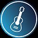 Doučování hry na kytaru