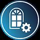 Montáž oken, dveří, žaluzií a rolet