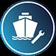 Servis a údržba lodí