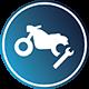 Servis a údržba motocyklů